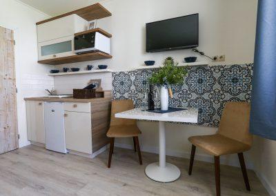 szekszárd apartman konyha